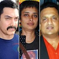 Aamir Khan Wants The Reema Kagti-Sanjay Gupta War To End