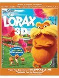 Dr. Seuss' The Lorax Box Art