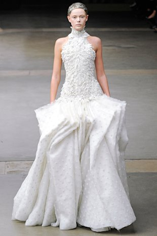Who Will Design Angelina Jolie's Wedding Dress – Versace, Jenny Packham, McQueen?