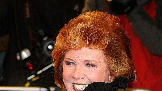 "Cilla Black was made an OBE in 1997 and in 2014 she was given a special award from the British Academy of Film and Television Arts (BAFTA), which called her an ""icon"""
