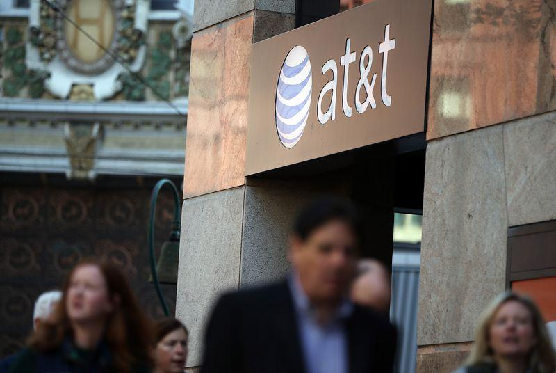 AT&T says that showing extra ads to hotspot users was just a test