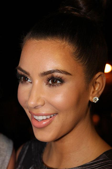 Is Kim Kardashian Finally Moving Up to the 'A List'?