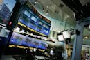 A general view of the TSX (Toronto Stock Exchange) Broadcast Centre in Toronto