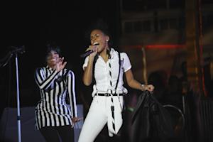 Janelle Monae: 'I Won't Be a Slave to My Own Belief System'