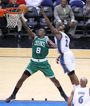 Five Reasons Jeff Green Will Outplay Paul Pierce