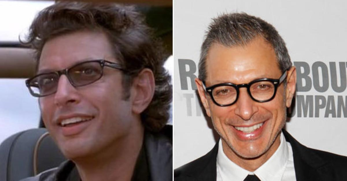 The Cast Of Jurassic Park: Where Are They Now?