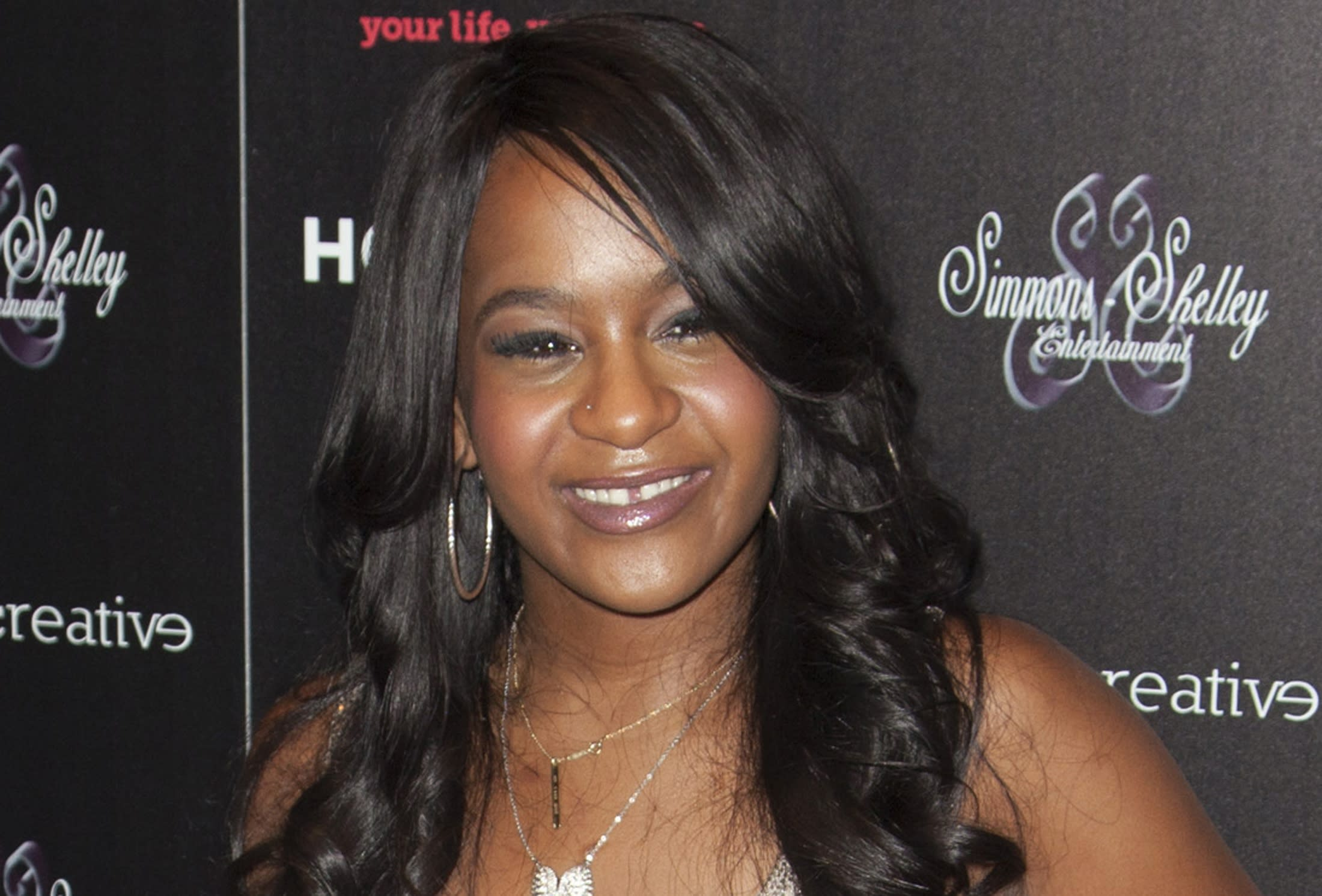 Houston family gives Bobbi Kristina update