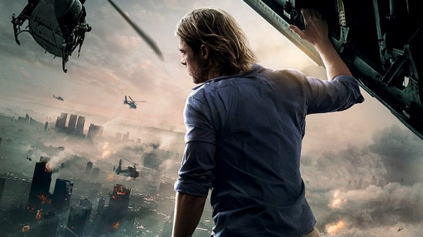 'World War Z' Is Beginning to Look a Lot Like 'Ishtar'