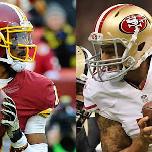Redskins at 49ers preview
