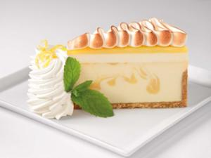 The Cheesecake Factory Celebrates National Cheesecake Day July 30 and 31 by Offering Any Slice at Half Price