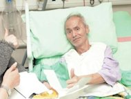 Gordon Liu to be given HKD 150,000