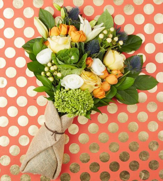 Intimidated by Flowers? Bloomthat Makes Sending Them Easy and Affordable