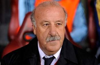 Spain on course for semifinals, believes Del Bosque