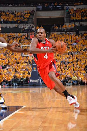 Atlanta's Paul Millsap added to Team USA roster