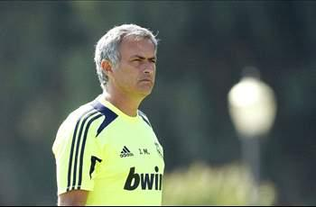 I don't know what I will do after Real Madrid, says Mourinho