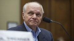 ht john beale ll 131218 16x9 608 EPA Veteran Who Bilked Agency of $900K by Claiming Work for CIA Gets Prison