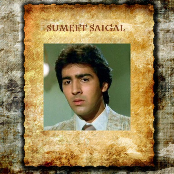 Sumeet Saigal