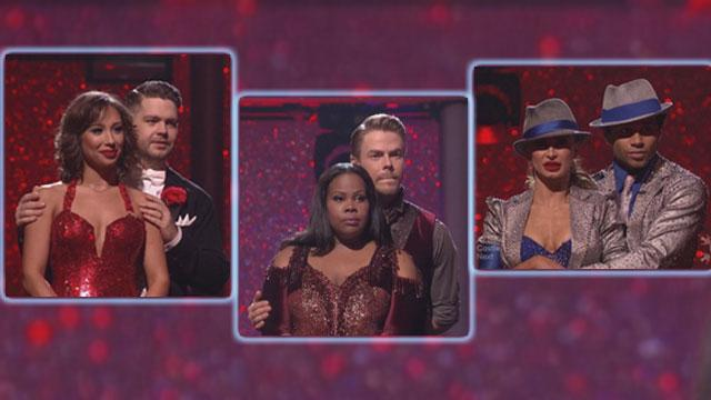 'DWTS' Determines Winner of Season 17!
