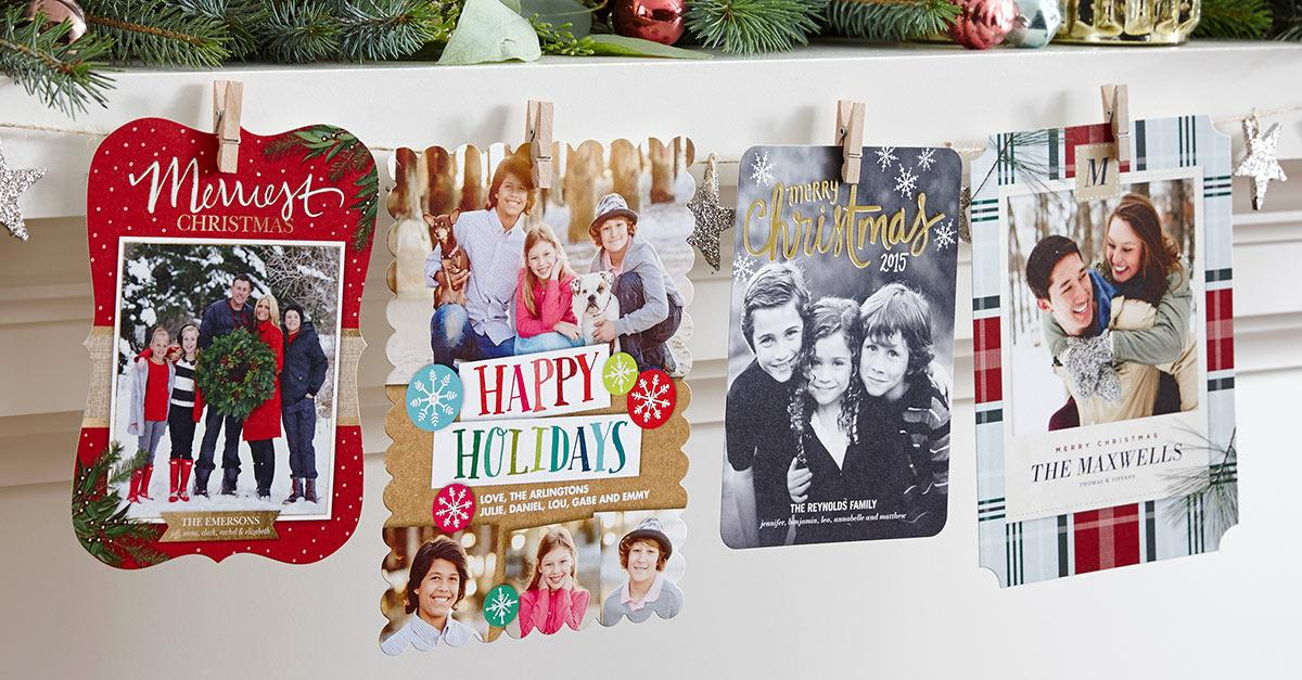 Enjoy 10 free Shutterfly cards today