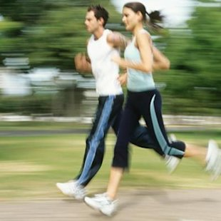 Improve your running technique