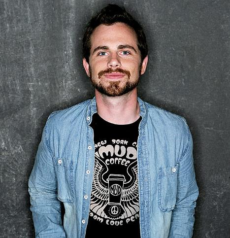 Boy Meets World's Rider Strong: I'm Not Officially Involved in Girl Meets World . . . Yet