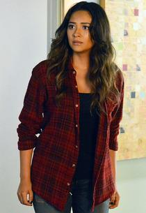 Shay Mitchell | Photo Credits: Eric McCandless/ABC Family