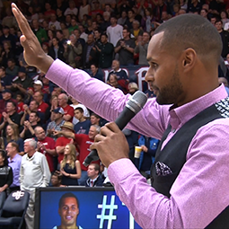 Saint Mary's Retires #13 Jersey of Patty Mills