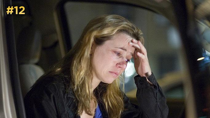 """ER"": 15 Most Dramatic Moments"