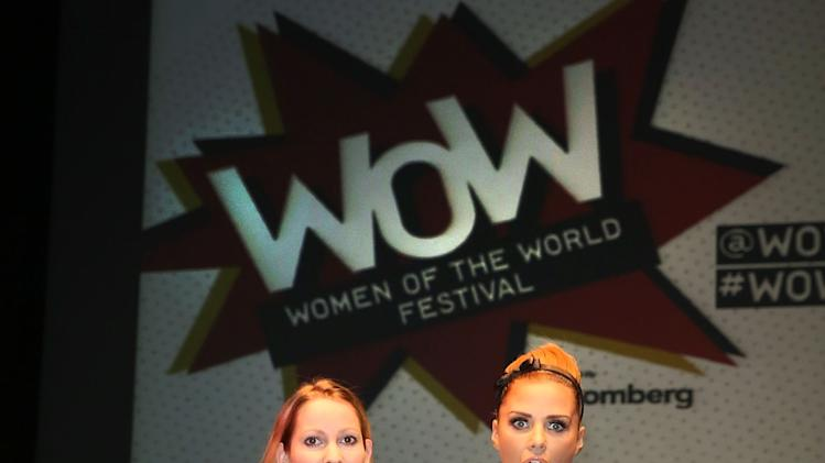 Women Of The World - Photocall