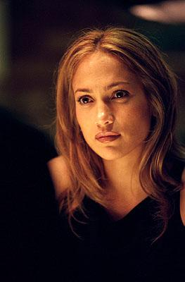 Jennifer Lopez as Chicago cop Sharon Pogue in Warner Brothers' Angel Eyes