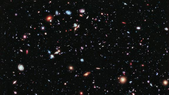 Hubble Telescope Reveals Farthest View Into Universe Ever