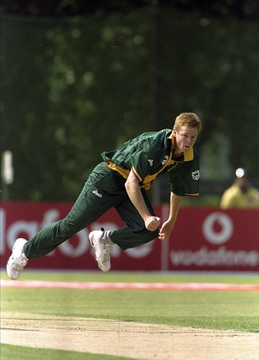 Shaun Pollock
