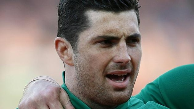 Rob Kearney, Ireland