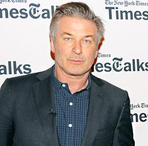 "Alec Baldwin Will ""Never"" Tweet Again, Would ""Love"" to Quit Acting"