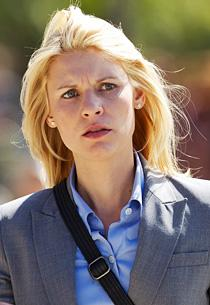 Claire Danes | Photo Credits: Kent Smith/Showtime