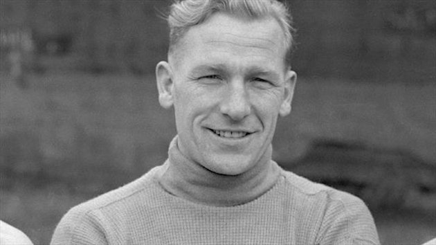 Bernd Trautmann has died