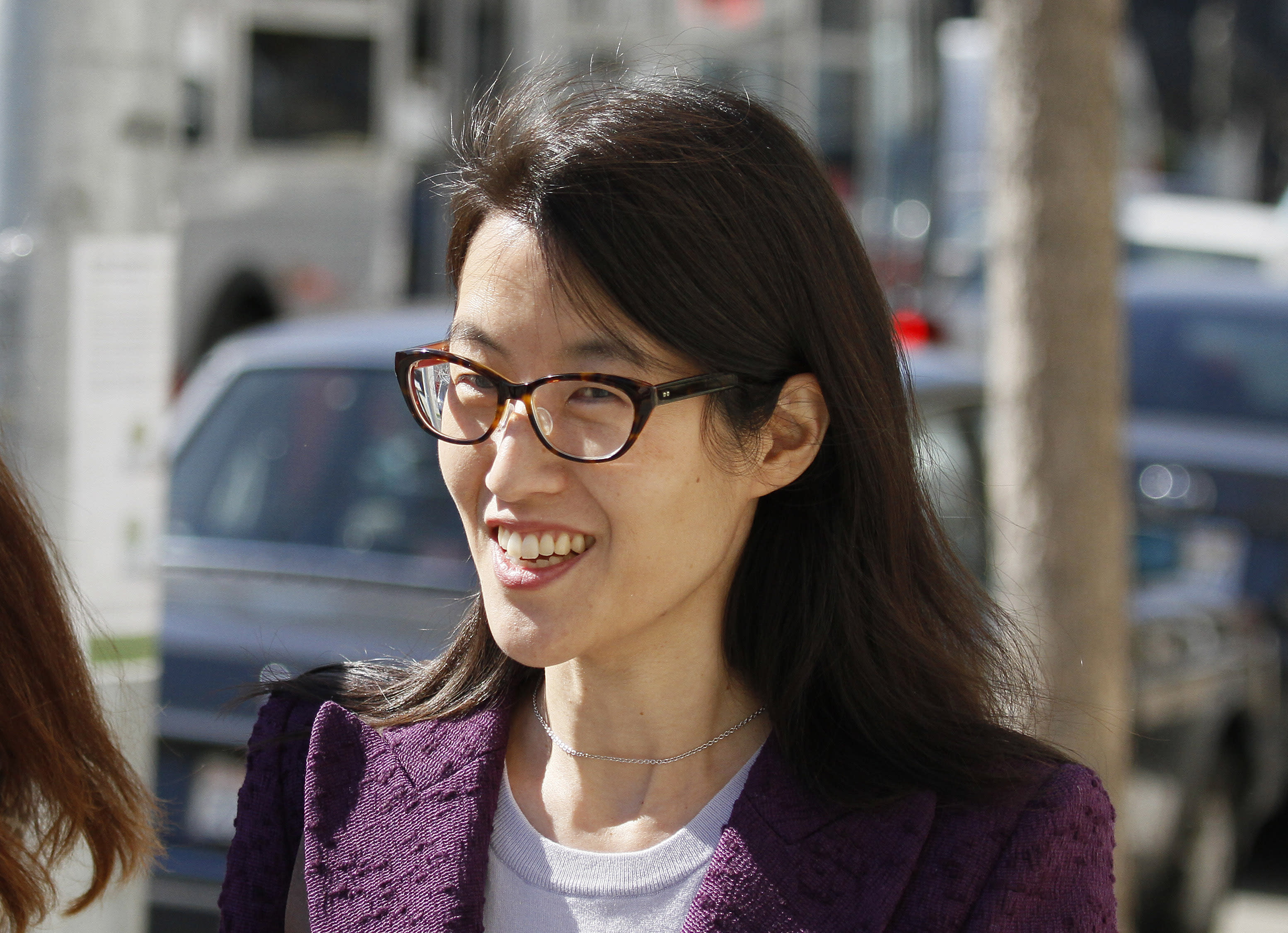 Is Ellen Pao the right poster child for gender-bias case?