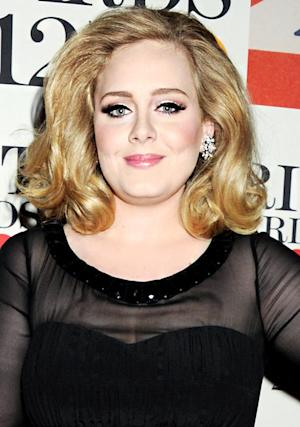 Adele Is Richest Young Musician in U.K