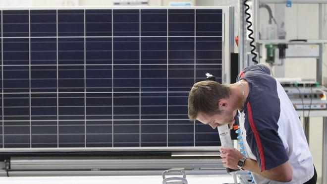 Making solar energy more cost-effective is crucial to its future.