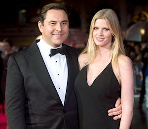 Supermodel Lara Stone Is Pregnant!