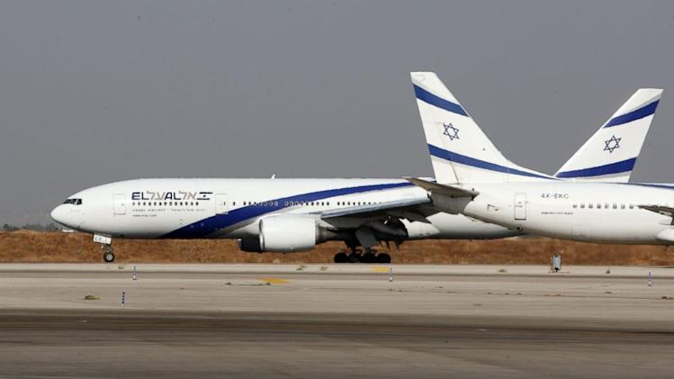 Israeli Airline With Missile Defenses Goes to Israel When US Carriers Won't