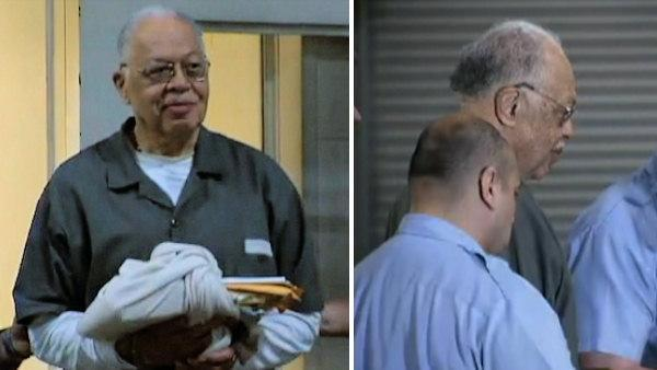 Gosnell gets 30 years for illegal drugs