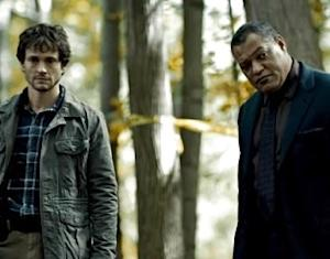 Exclusive Hannibal Video: The FBI Chases a Killer Who Uses Victims to Harvest… Mushrooms?!