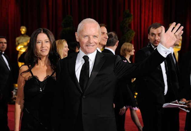 Anthony Hopkins 2009