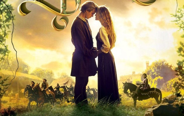 The Princess Bride Blu-ray Giveaway