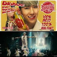 "Jo Kwon ""2AM"" Rilis Video Klip terbarunya"