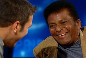 George Tonight: Charley Pride