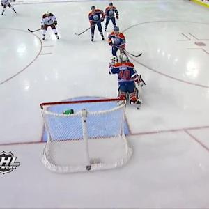 NHL - Top 10 Goals 12/06/2013
