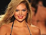 Kate Upton: 'My boobs are real!'