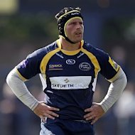 Andy Titterrell has agreed a one-year deal with Edinburgh